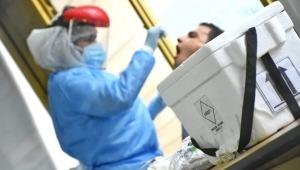 COVID-19: nueve casos positivos y una muerte en el Tolima