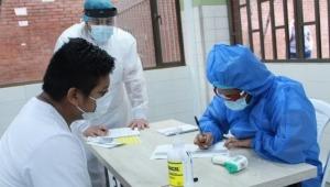 Profesionales de la salud de Ibagué pueden vacunarse contra el COVID-19 en el H. Federico Lleras