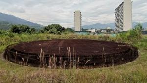 """""""La Administración anterior tiene la culpa de lo que está pasando con el contrato del tanque de la Zona Industrial"""": contratista"""