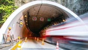 Ordenan el cierre del túnel de Sumapaz por dos noches