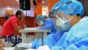 Tolima sumó más de 100 casos nuevos de COVID-19