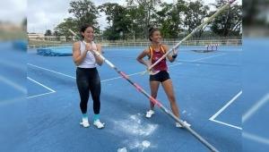 Selección Colombiana de Atletismo cuenta con dos tolimenses para competir en Sudamericano de Paraguay