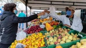 Habrá mercados campesinos móviles este viernes 17 de septiembre en Ibagué