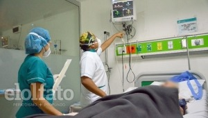 INS reportó 188 nuevos contagios por COVID-19 en el Tolima