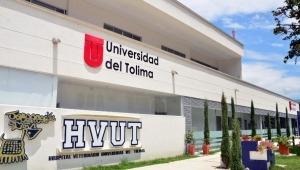 Hospital Veterinario de la UT es nominado a mejor centro asistencial para animales en el país