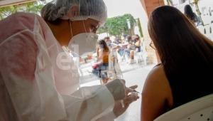 Habrá vacunación contra el COVID-19 en tres instituciones educativas de Ibagué