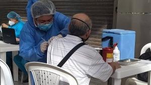 Reciba vacuna de Astrazeneca o Sinovac en el Centro Comercial La Estación de Ibagué