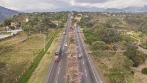 No habrá cierres en la vía Bogotá - Girardot durante este fin de semana