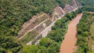 Habrá cierres en la vía Girardot – Bogotá esta semana