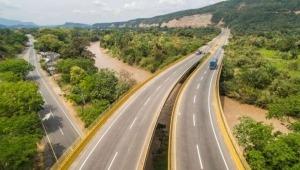 Conozca los cierres que se realizarán en la vía Bogotá – Girardot debido a las obras del tercer carril