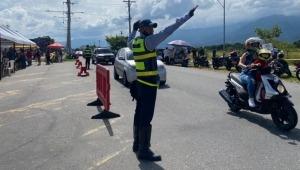 Estos serán los cierres viales en Ibagué por la 'Vuelta al Sur del Huila y Tolima'