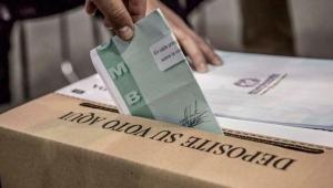 Registraduría abrió inscripción de cédulas para las elecciones presidenciales de 2022