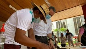 UT hospedará durante tres noches a representantes de la Minga Indígena