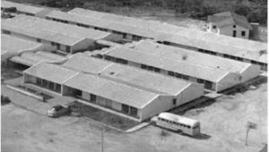 Universidad del Tolima cumple 76 años: así construyó su historia