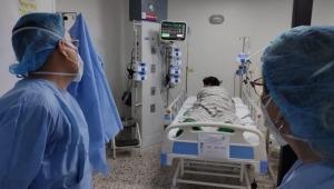 Cinco personas fallecidas y 94 nuevos contagios por COVID-19 en el Tolima
