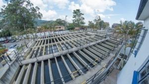 Durante este martes podrán presentarse bajas presiones de agua en Ibagué