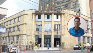 Juez de Ibagué envió a la cárcel a presunto homicida de un escolta