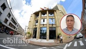 Cárcel a hombre que participó en millonario hurto de 'El Vaquero' en Ibagué
