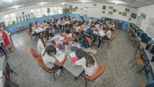 El panorama de la alternancia en todos los colegios públicos de Ibagué es complejo