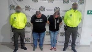 Cárcel a tres personas por engañar a mujeres que luego eran explotadas sexualmente en el exterior