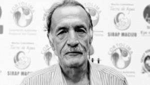 Falleció el exalcalde San Luis Guillermo Alvira Estrada