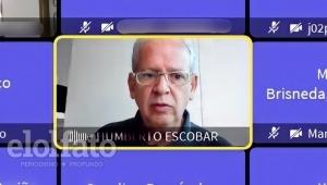 Abogado de Hurtado no pudo cambiar al juez y a la fiscal del caso de los 'piques ilegales', ni silenciar a los medios