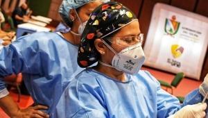 Dos adultos mayores fallecidos y 106 nuevos contagios por COVID-19 en el Tolima