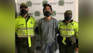 Capturan a un ladrón que hurtó artículos avaluados en más de $7 millones en Ibagué