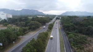 Habilitarán más de 7 km de ciclorruta en la vía Girardot-Ibagué-Cajamarca