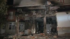 Una mujer y dos adolescentes en delicado estado de salud tras explosión en Purificación