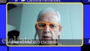 Abogado de Hurtado intentó frustrar nuevamente audiencia de juicio por el caso de los 'piques ilegales'