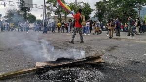 13 jóvenes fueron sancionados por desórdenes en Ibagué