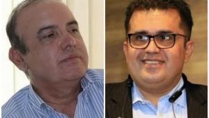 Mauricio Jaramillo y Rubén D.Correa cocinan alianza política, pero ese pacto electoral nace con muchas reservas