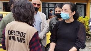 Padres de Santiago Murillo denuncian amenazas en su contra
