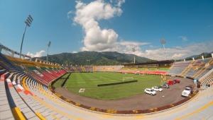 Cancelan partido de Copa Sudamericana entre Deportes Tolima y Emelec