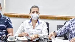 Personera de Ibagué pide al acalde Hurtado decretar medidas ante incremento de ocupación en UCI