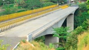 Personería instaura acción popular para que señalicen el puente de la Variante y se eviten suicidios
