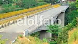 Hurtado dice que habrá vigilancia día y noche en el puente de la Variante para evitar suicidios