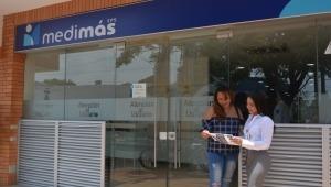 Medimás ha girado más de $33 mil millones a su red de prestadores en Tolima durante el 2021