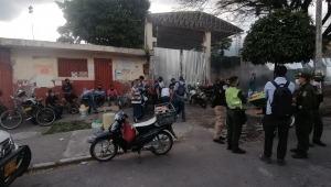 Otro despido masivo de trabajadores contratados por GMP ingenieros para obras en colegios de Ibagué