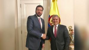 El exparlamentario Pierre García es el nuevo subdirector del Departamento de Prosperidad Social