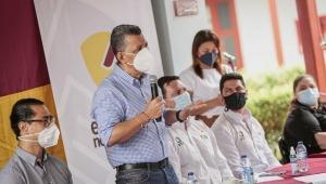 Orozco invita a manifestantes a dialogar y desbloquear las vías públicas de Ibagué