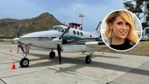 """Desde Ibagué se organizó el envío de la avioneta con la supuesta """"ayuda humanitaria"""", que terminó siendo cargamento de coca"""