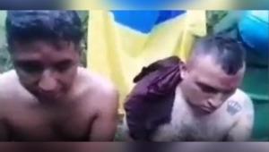 Dos de los policías retenidos en Valle del Cauca son ibaguereños