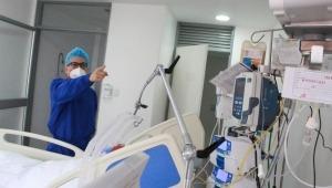 Ocupación de UCI para pacientes con COVID-19 en el Hospital Federico Lleras llegó al 99%