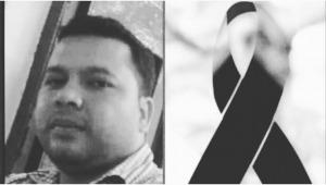 Muere policía de la Sijín del Tolima por COVID-19; ya había recibido la primera dosis de la vacuna