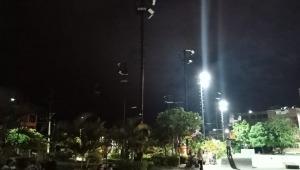 Denuncian falta de iluminación e incremento de seguridad en el 'Skate Park' de Ibagué