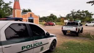 Reforzarán patrullajes de la Policía en Chucuní para prevenir hurtos en fincas turísticas