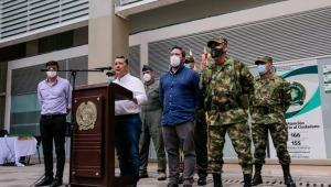 Ofrecen $30 millones por información de los autores del asesinato de cuatro personas en Ambalema