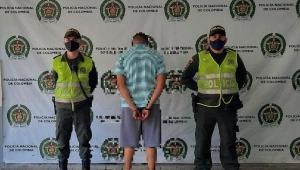 Capturan a sujeto que se había escapado de la cárcel de Melgar